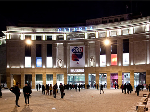Galeria旅游景点图片