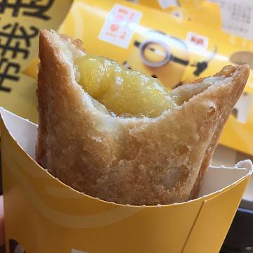 麦当劳(岳阳火车站餐厅)