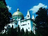 设计史丹夫教堂