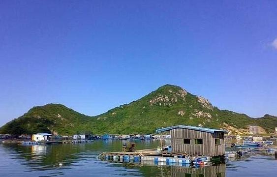 东山珍珠岛旅游景点图片
