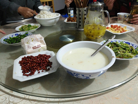 徽香土家菜