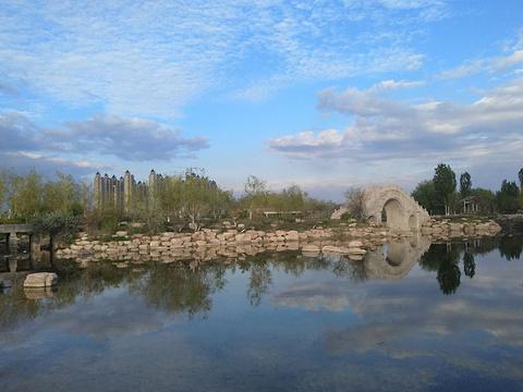 红果果儿童游乐园旅游景点图片