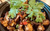 湘健土菜馆