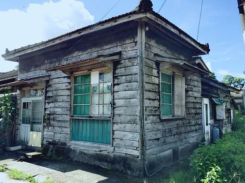 花莲观光糖厂