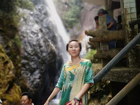 丹枫寨旅游景点图片