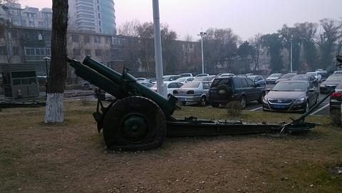 胜利油田科技展览中心