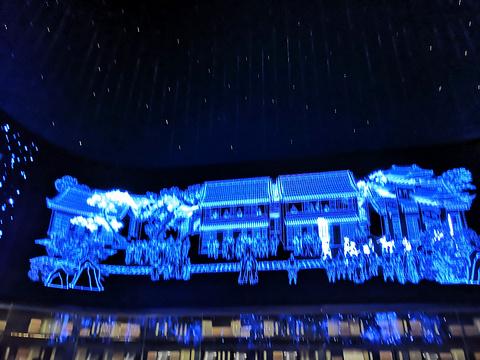 遇见北欧圣诞主题公园展