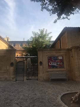 加利菲艺术中心的图片