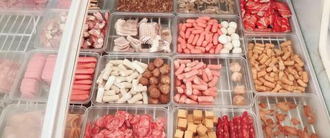 张锦记麻辣香锅店的图片