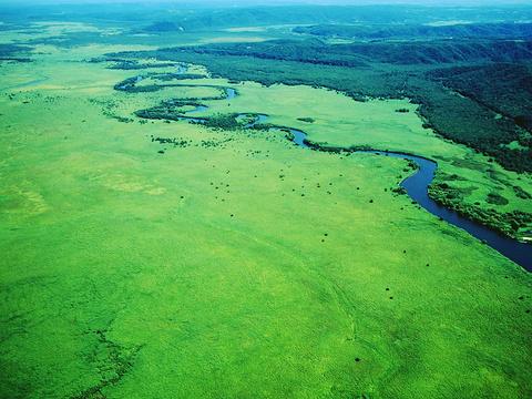 钏路湿原国立公园旅游景点图片