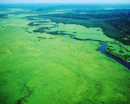 钏路湿原国立公园的图片