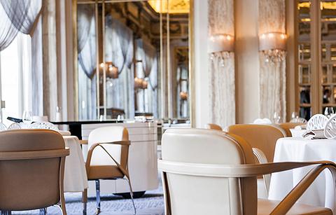 路易十五餐厅