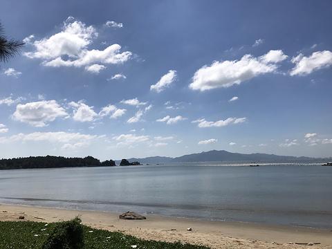 汛洲岛旅游景点图片