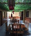 石膏山农家乐饭馆