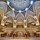 迪拜酋长皇宫