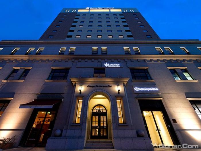 横滨公园大和ROYNET酒店