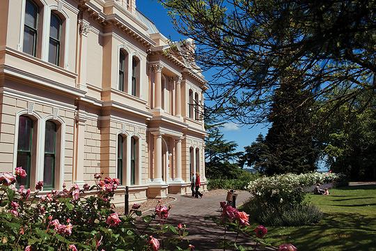 维多利亚女王博物馆和美术馆旅游景点图片