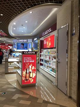 香港免税店