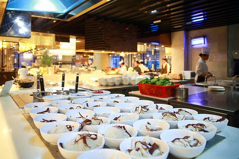 连城天一康养旅居度假小镇温泉酒店·餐厅