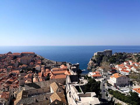 Minceta Fortress旅游景点图片
