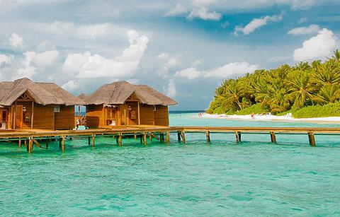 菲哈后岛旅游图片