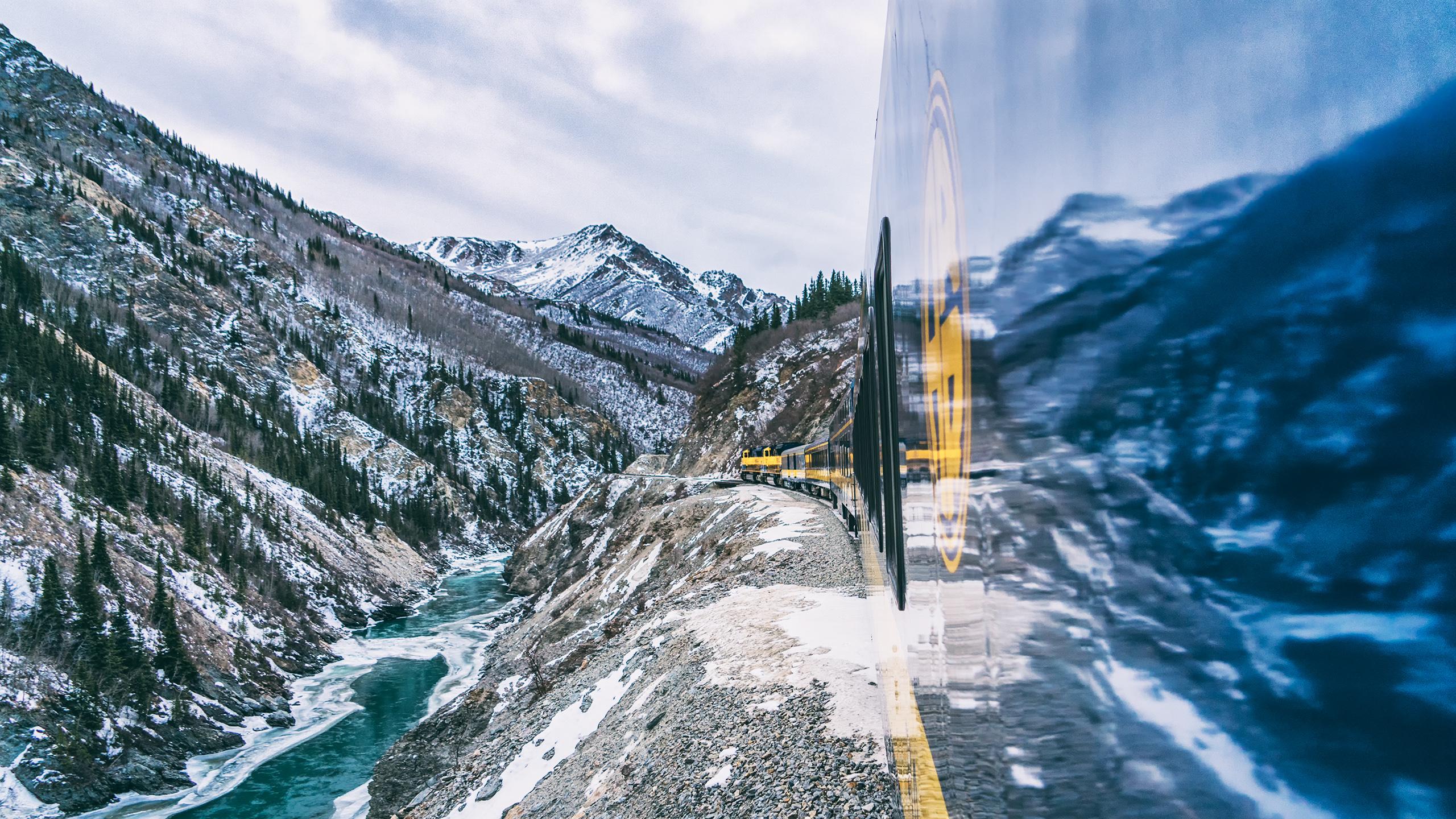 哈尔滨雪国列车4日线路