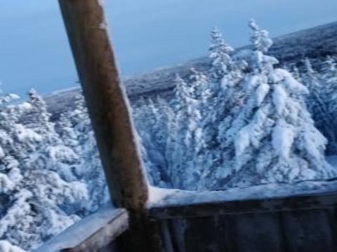Syvasenvaara Fell旅游景点图片
