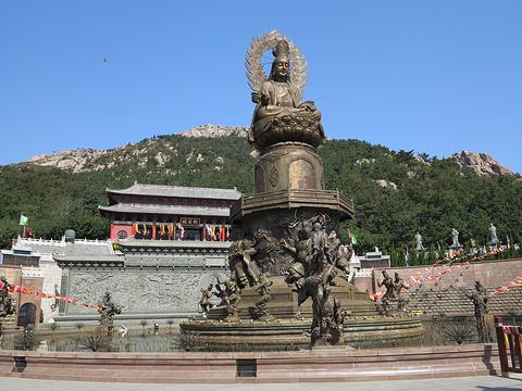 法华院玉雕馆旅游景点图片