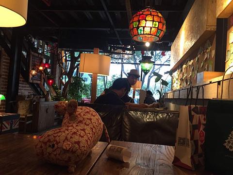 咖啡星乐(昆山店)