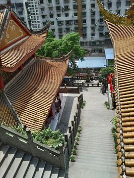 万州慈云寺