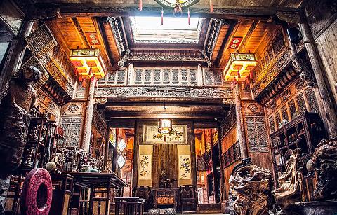 吉林市旅游图片