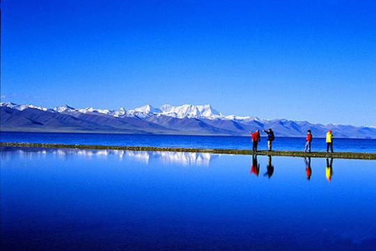 浮木长堤旅游景点图片