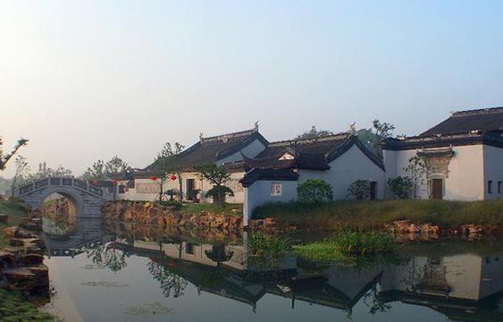 小隆中旅游景点图片