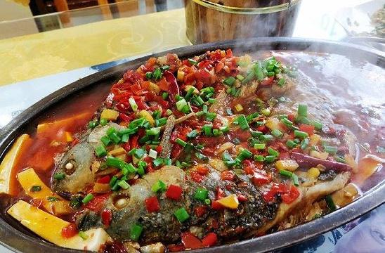 邵记徽乡菜馆旅游景点图片