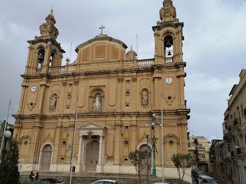 圣瓜安旅游图片