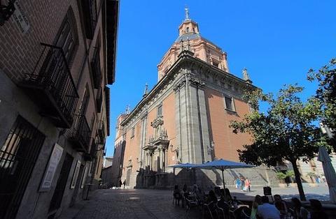 圣安德鲁斯教堂