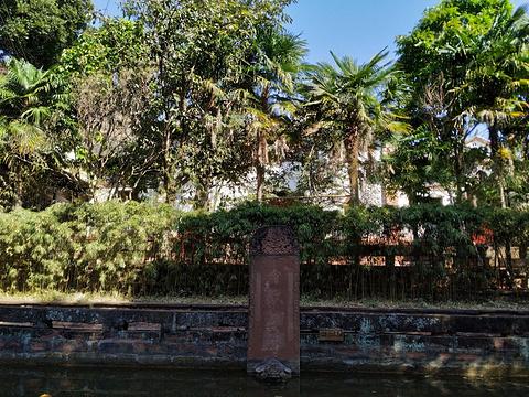 黑井文庙旅游景点图片