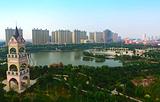 润泽湖公园