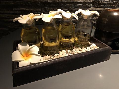 Zen Bali Spa