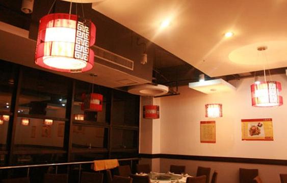 五台山三晋食府旅游景点图片