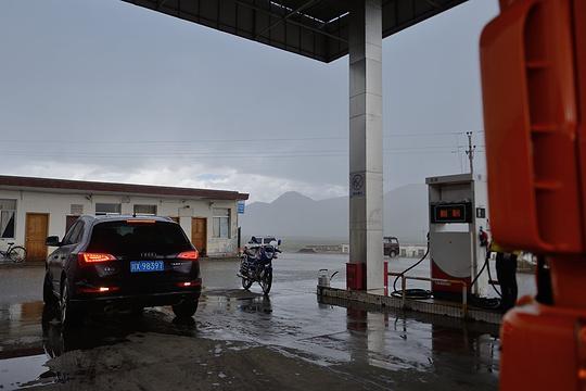 邦达机场旅游景点图片