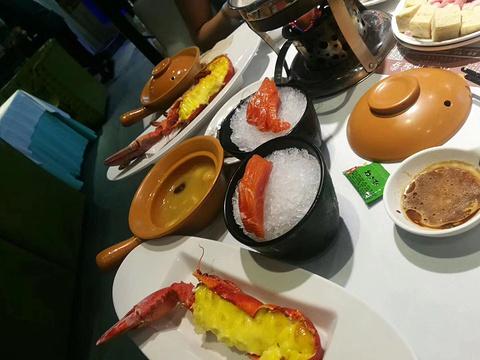 海天盛宴新派海鲜自助餐厅