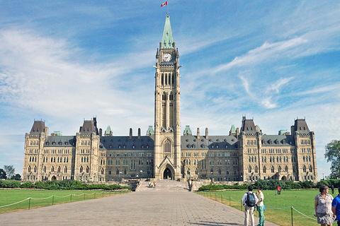 渥太华旅游景点图片