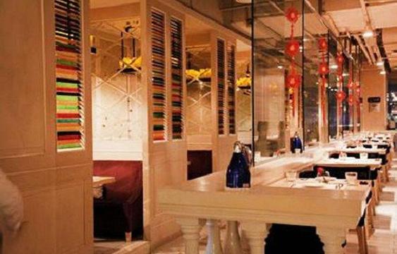 STEAKING食间牛排馆(重庆路万达店)旅游景点图片