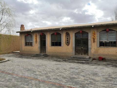 东腾五星红色博物馆旅游景点图片