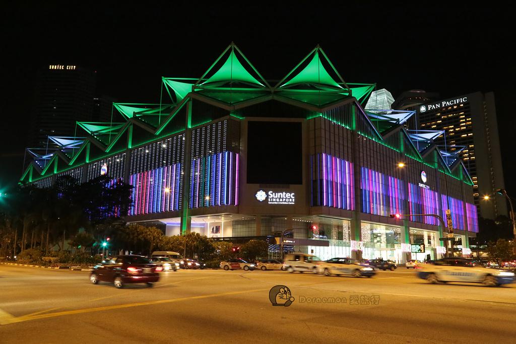 新达城购物中心