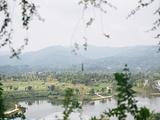 光雾山旅游景点攻略图片