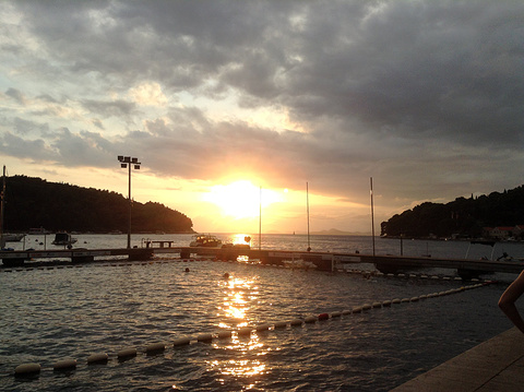 Cavtat Old Town的图片
