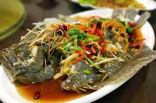 海乐海鲜家常菜旅游景点图片