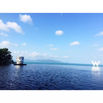 苏梅旅游景点图片